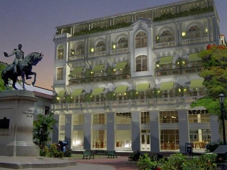 Hotels erotique tours